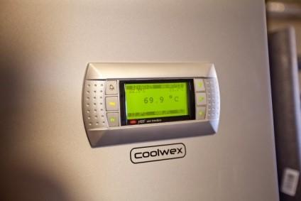 Toplotna črpalka visokotemperaturna ali nizkotemperaturna