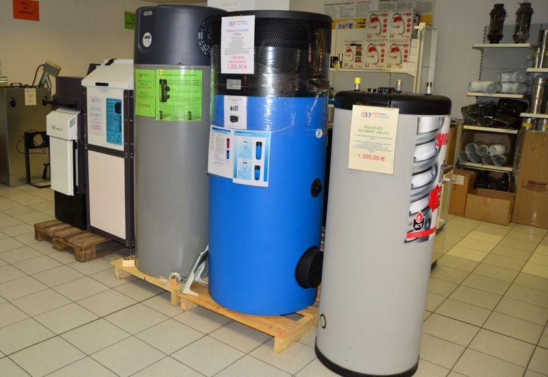 toplotna črpalka za ogrevanje stanovanja ali hiše