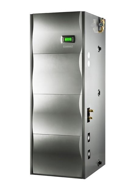 kvaliteta delovanja toplotne črpalke za sanitarno vodo v akciji