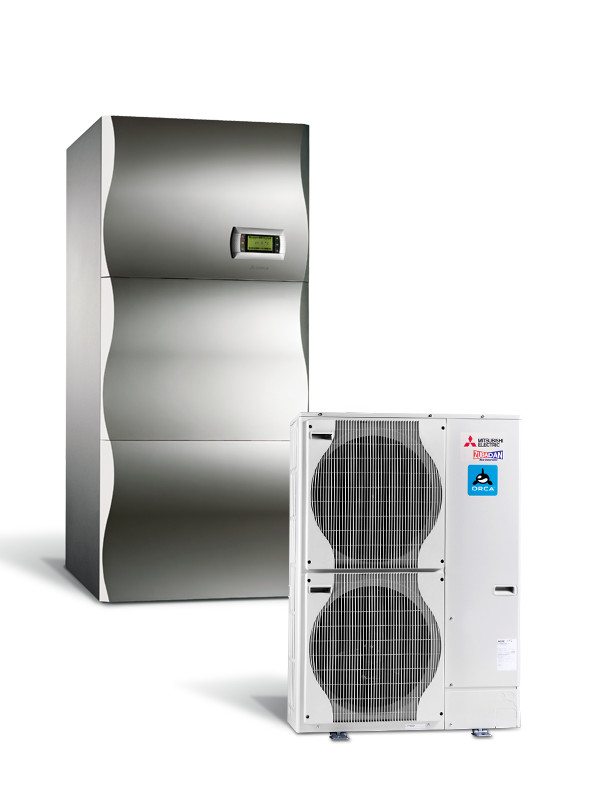 toplotna črpalka zrak voda akcijske cene