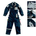 Odsevna delovna oblačila