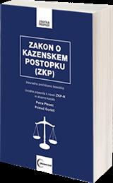 knjiga ZKP