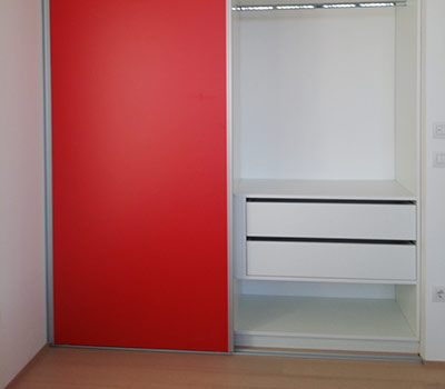 vgradne omare za notranjost po meri