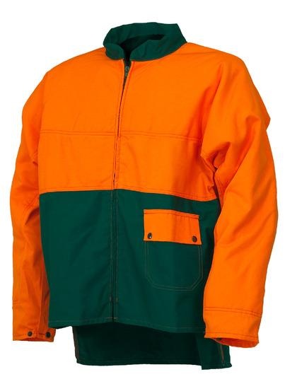 Gozdarska zaščitna oblačila in ostala oprema