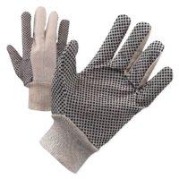 Bombažne zaščitne delovne rokavice