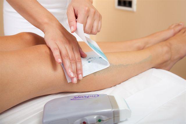 Ženska depilacija