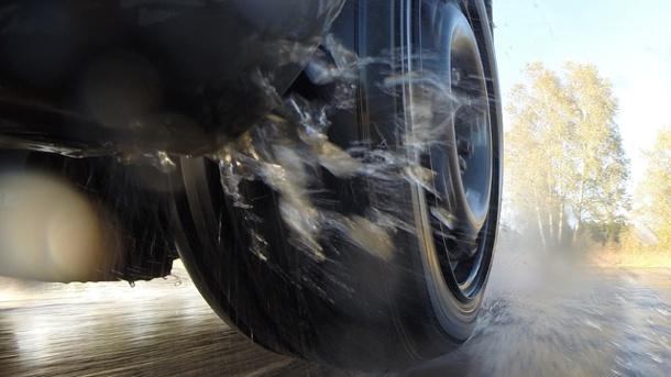 test zimskih pnevmatik po zakonskih določitvah