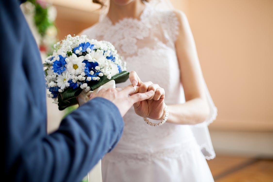 poročni prstan Atelje