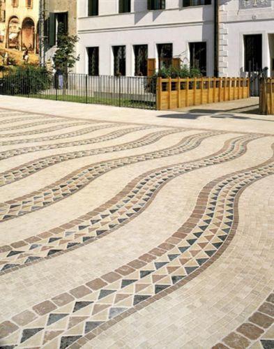 Zunanje keramične ploščice (za zunanjo uporabo)